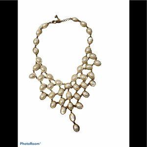 3/30 Deal pearl cascade necklace